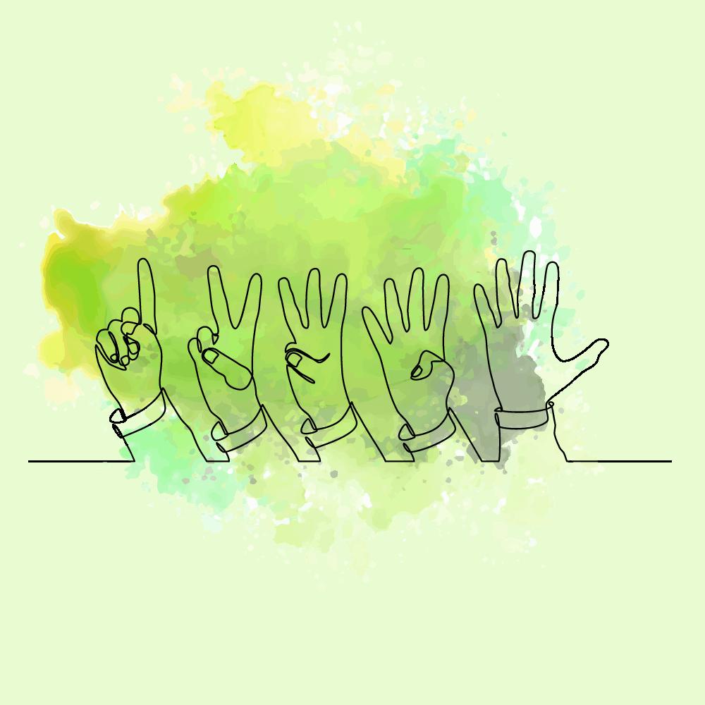 ידיים למעלה