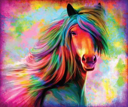 יש סוסים שמדברים עברית