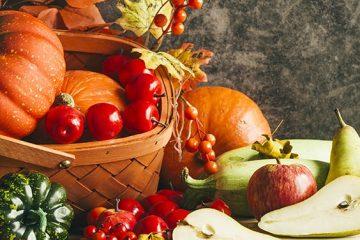תזונה צבעים ומה שביניהם